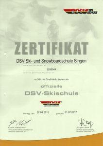 DSV-Skischule_Zertifikat_2017